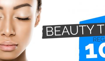 Chear Beauty Regime 101