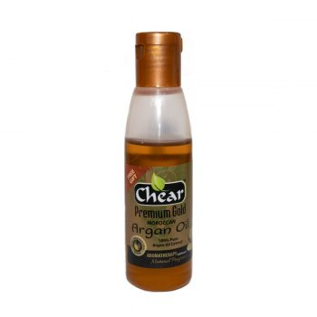 Chear Argan oil For skin, nails and hair