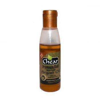 Chear Argan oil For skin, nails and hair