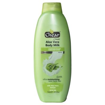 Chear Aloe Vera Ultra Moisturising Hand & Body Lotion
