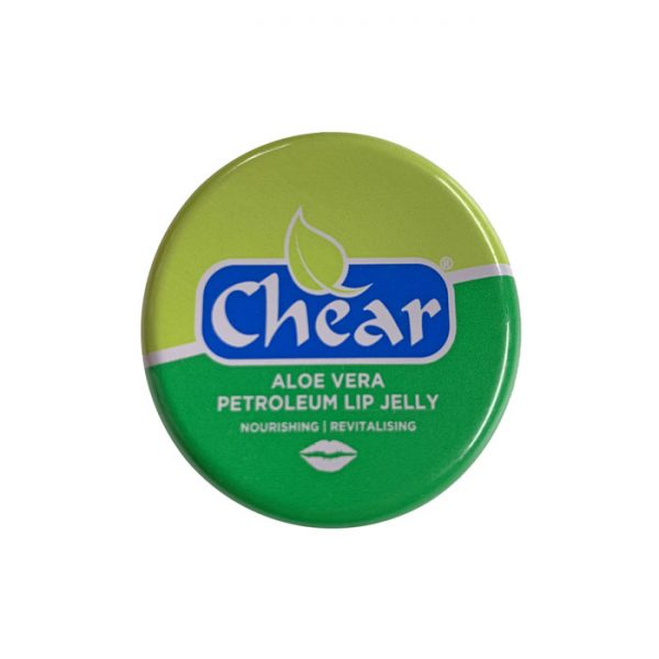 Chear Aloe Vera Moisturising Petroleum Lip Jelly Balm