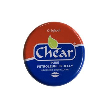 Chear Original Moisturising Petroleum Lip Jelly Balm