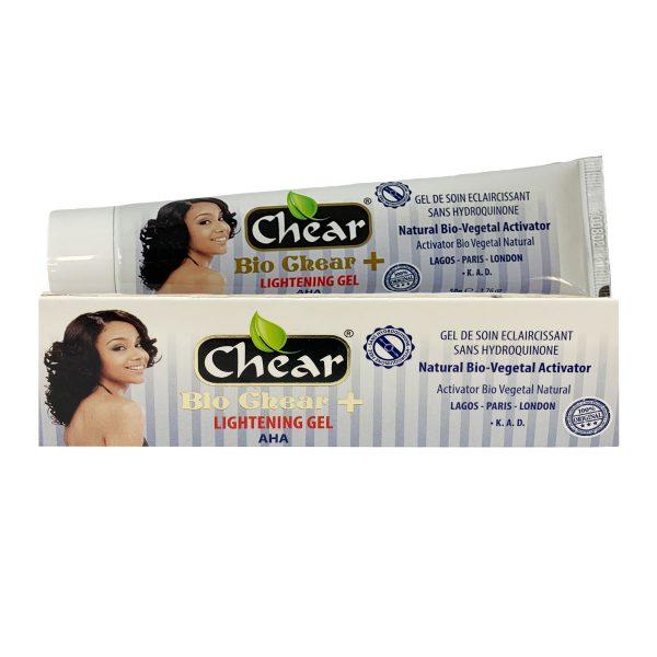 Chear bio chear lightening face & body gel